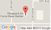 Sheppard Air Force Base Veterinary Service Location