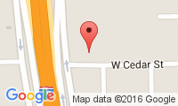 Winnie Veterinary Clinic Location