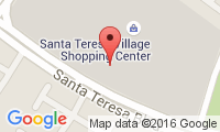 Silicon Valley Veterinary Specialists Location