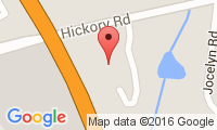 Hickory Veterinary Hospital Location