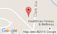 Chippens Hill Veterinary Clinic Location
