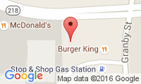 Mac Donald Veterinary Clinic - Rheal J Bouchard Location