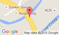 Veterinary Emergency Clinic Location