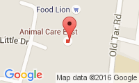 Animal Care East Location