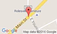 Rolesville Veterinary Hospital Location