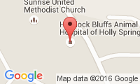 Hemlock Bluffs Animal Hospital Of Holly Springs Location