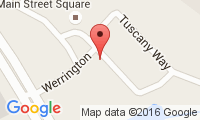 Triangle Veterinary Referral Hospital Of Holly Spr Location