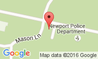 Newport Animal Clinic Location