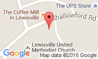 The Animal Hospital Of Lewisville Location