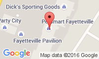 Banfield Pet Hospital Location