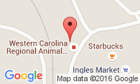 Western Carolina Regl Animal Location