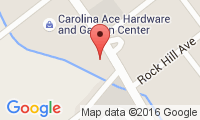 Hendersonville Veterinary Hospital Location