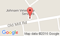 Johnsen Vet Services Location