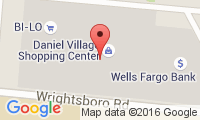 Village Animal Hospital Location