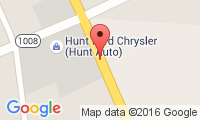 Crocker Animal Hospital Location