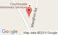 Countryside Hospital For Animals Location