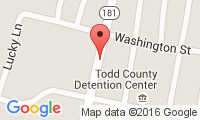 Todd County Animal Clinic Location
