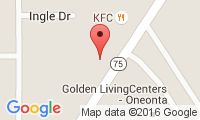 Animal Hospital Location