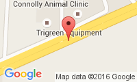 Connolly Animal Clinic Location