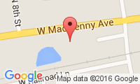 Mac Clenny Veterinary Hospital - Joe R Harrison Location