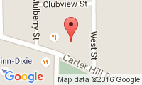 Montgomery Veterinary Associates- Carter Hill Rd Location