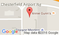Veterinary Care Center Location