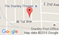 Stanley Veterinary Service Location