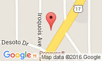 Murphy Veterinary Clinic Location