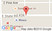 434 Animal Hospital Location