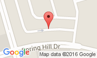Spring Hill Animal Clinic Location