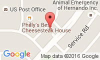 Animal Medical Clinic Location