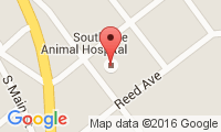 Southside Animal Hospital Location