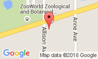 Animal Care Center Location
