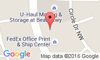 Friendship Veterinary Clinic Location