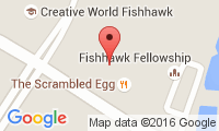 Fish Hawk Animal Clinic Location