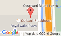 Miami Lakes Veterinary Clinic - Darrell Daubert Location