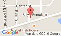 Coral Veterinary Clinic Location