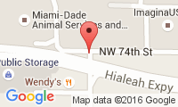 Animal General Hospital Location