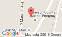 Best Friends Animal Hospital Location