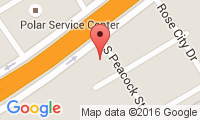 Jordan Veterinary Clinic Location