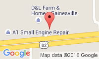 Independent Equine & Small Animal Clinic Location