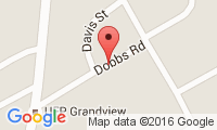 Maddox Veterinary Clinic Location