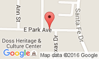 Animal Medical & Surgical Clinic Location