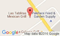 Paleface Veterinary Clinic Location