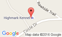 Highmark Kennel Location