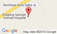 Ds Animal Hospital Location