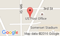 Somerset Animal Clinic Location