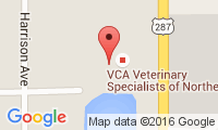 Vca Animal Emergency Services Location