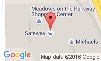 Meadows Dvm Animal Clinic Location