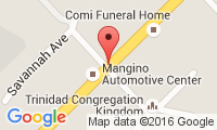 Trinidad Animal Clinic Location